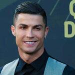 تیپ جدید کریس رونالدو ستاره پرتغالی یوونتوس خاص و عجیب