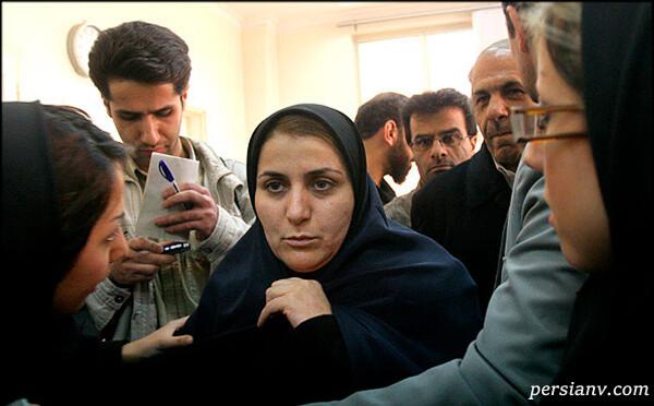 زندگی ناصر محمدخانی از حکم جنجالی شهلا جاهد تا تولد سومین پسرش