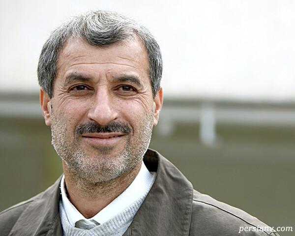 تولد محمد مایلی کهن آقای همیشه شاکی فوتبال ایران
