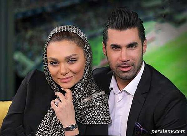 محسن فروزان و همسرش با سرمایهگذاری آقای فوتبالیست در زندگی