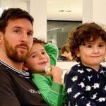 هتل لیونل مسی ستاره آرژانتینی بارسلونا در هیمالیا