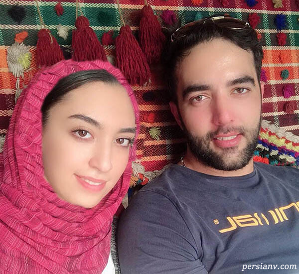 ماجرای حمایت ستاره سینما از کیمیا علیزاده با همسرش