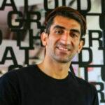 تولد همسر علیرضا بیرانوند در بلژیک و تبریک خاص فرزندانش به وی