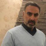 محمود فکری و پسرانش امیرحسین و حمیدرضا در یک قاب