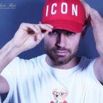 تولد مرتضی پورعلی گنجی لژیونر ایرانی به وقت ۲۹ سالگی