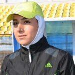 مریم ایراندوست و پدرش همه کاره فنی تیم ملی فوتبال زنان