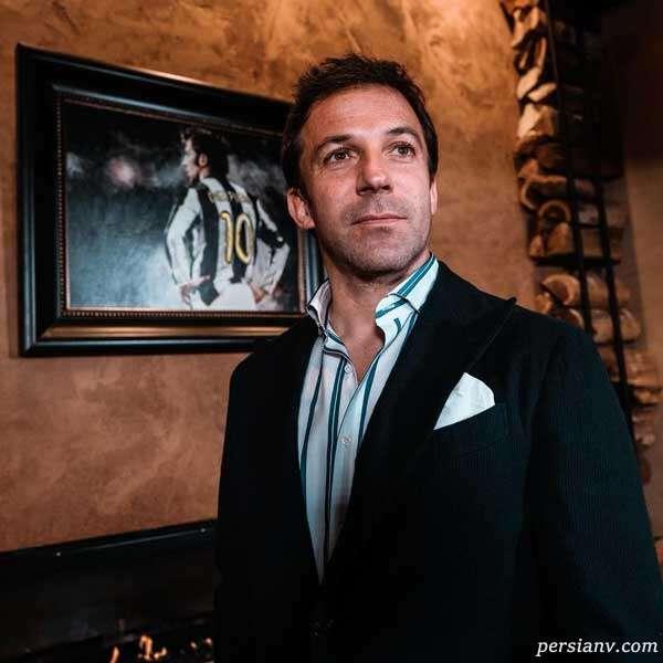 الساندرو دل پیرو