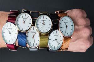 چگونه ساعت مچی مناسب انتخاب کنیم؟