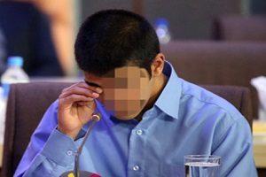 ناگفته های زندگی قاتل ستایش قریشی | روابط جنسی او در ۱۴ سالگی!
