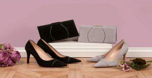 ۵+۲ قانون برای ست کردن کفش با لباس