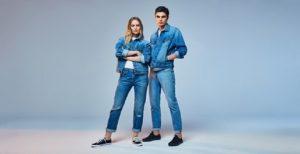 ۸ ترفند مهم برای شیک پوشی با لباس جین