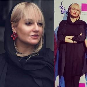 اکران مردمی فیلم دلم میخواد برقصم با حضور مهناز افشار نسخه نیو استایل!!!