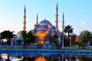 جاذبه های گردشگری بسیار جذاب و دیدنی استانبول +تصاویر