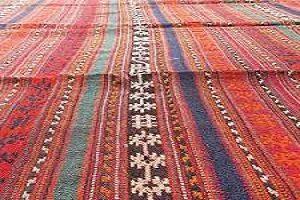 آشنایی با هنر عریض بافی از هنرهای دستی استان کرمان