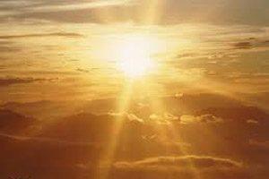 تعبیر خواب آفتاب