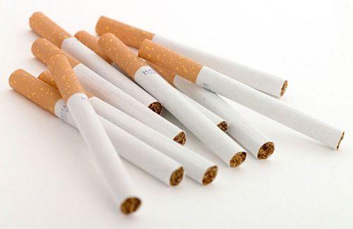 تعبیر خواب سیگار
