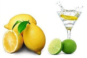 تعبیر خواب لیمو
