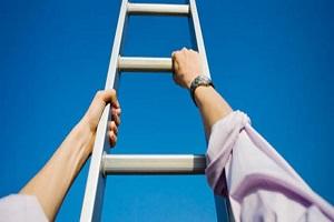 تعبیر خواب نردبان