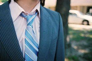 تعبیر خواب کراوات