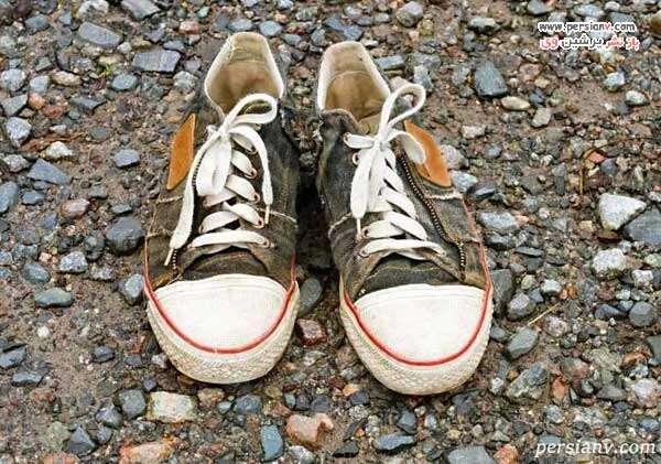 تعبیر کفش