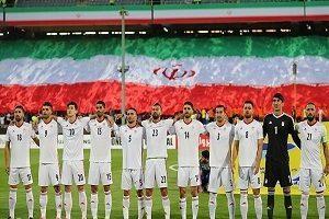 لیست بازیکنان تیم ملی برای حضور در جام جهانی روسیه مشخص شد