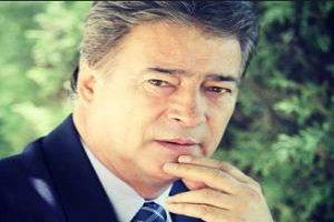 تصاویری از مراسم هفتمین سالگرد درگذشت ناصر حجازی در تهران