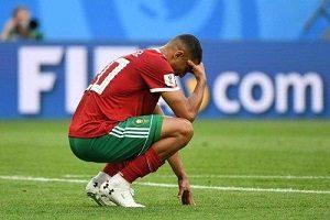 گل به خودی آقای گل جام جهانی ۲۰۱۸ روسیه شد!!