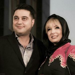 محل تولد فرزند نیوشا ضیغمی | انتقاد تند از او به دلیل بیارزش خواندن پاسپورت ایرانی