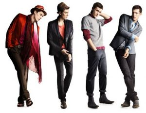 شخصیت شناسی مردان از روی لباسشان چگونه ممکن است؟