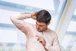 درمان های خانگی برای از بین بردن تیرگی زیر بغل