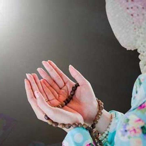 اس ام اس دعای خیر و دعا کردن