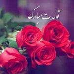 اس ام اس و جملات زیبای تبریک تولد (۲)