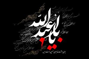 اس ام اس و متن های زیبای ماه محرم (۱)