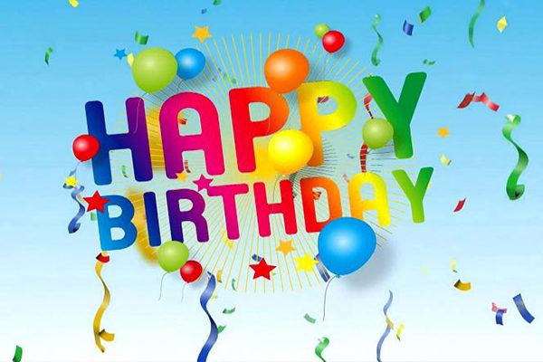 اس ام اس و جملات زیبای تبریک تولد (۵)