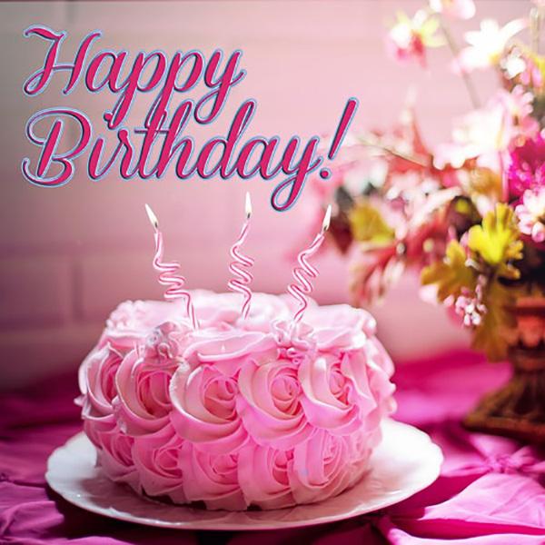 اس ام اس و جملات زیبای تبریک تولد (7)