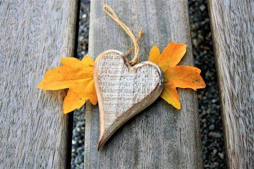اس ام اس و متن های زیبای پاییز 4
