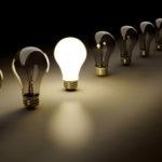 معمای هوشی پیدا کردن کلید لامپ ها