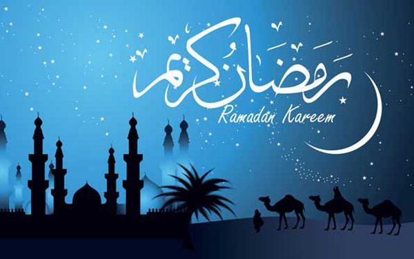 اس ام اس های زیبای ماه رمضان 4
