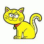 تست هوش تصویری گربه های مشابه