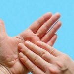 معمای حاصلضرب تمام انگشتان یک دست