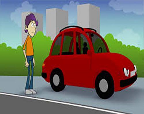 تست هوش جالب گواهینامه رانندگی