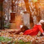 اس ام اس و متن های زیبای پاییز (۷)