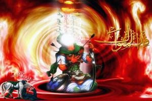 اس ام اس تاسوعا حسینی (۴)