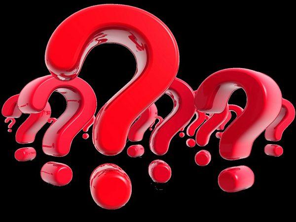 تست هوش به جای علامت سوال ها چه عددی قرار میگیرد؟