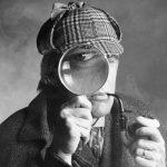 معمای جالب شرلوک هلمز و قاتل
