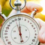 داستان آموزنده | از مزایای وقت شناسی