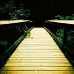 معمای ریاضی | عبور از پل رودخانه