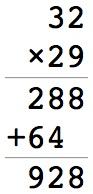 معمای تصویری | رمزگشایی حاصلضرب (5)