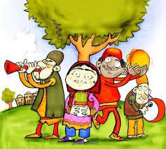 اس ام اس خنده دار عید نوروز ۹۶ (۵)
