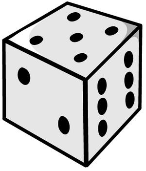 معمای ریاضی | پرتاب چند باره یک تاس